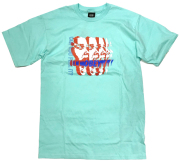 OBEY  ''CAN YOU FEEL IT'' プレミアム Tシャツ