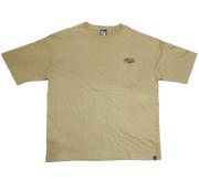 ARTSIDE WA2デザイン ''SCRIPT LOGO'' リラックスシルエット ポケットTシャツ 3色展開