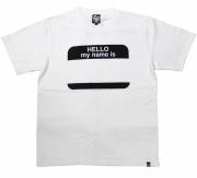 ART SIDE HELLO Tシャツ 新色追加 4色展開