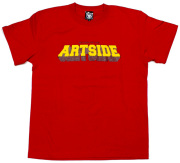 ART SIDE COSAONE ''RETURN'' Tシャツ 5色展開