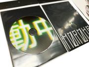 グラフィティ DVD 『MOROHA』