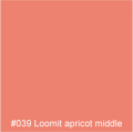 #039 Loomit-apricot-middle