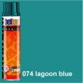 molotow premium 600ml  スプレー lagoon blue