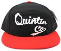 Quintin Scratch Hybrid ブラック