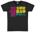 """101apparel Jeedo """"Electric Street Orchestra"""" Mix CD付き Teeシャツ"""