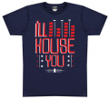 101apparel  I'LL HOUSE YOU Teeシャツ