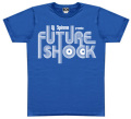 "101apparel Dj Spinna ""FUTURE SHOCK"" Mix CD付き  Teeシャツ"