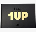I am 1UP book