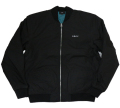 OBEY OUTBOUND ジャケット  ブラック