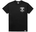 """101apparel  """"DIGGIN SOCIETY"""" ダウンロードカード付き Teeシャツ ブラック"""