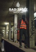 Bad Taste マガジン  ISSUE20 【メール便可】