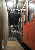 Bad Taste マガジン  ISSUE21 【メール便可】
