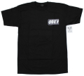 OBEY  ''BRICKWALL'' Tシャツ  2色展開