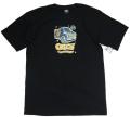 OBEY  ''520 HORSEPOWER'' プレミアム Tシャツ ブラック