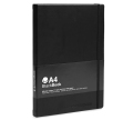 MONTANA COLORSオフィシャル BlackBook A4  (30×21cm)200ページ