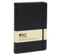MONTANA COLORSオフィシャル BlackBook A5 (21.5×15cm)200ページ