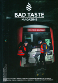 Bad Taste マガジン  ISSUE19 【メール便可】
