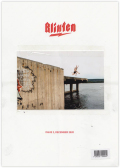 Blixten マガジン #2 【メール便可】