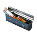 MOLOTOW™ トレイン ギフトセット ペンケース+ ONE4ALLツインマーカー4本