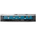 MOLOTOW™ 3D  トレインパネル 45 x 11 cm (S)