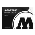 MOLOTOW™ Marker Pad マーカーパッド A3