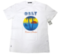 OBEY  ''PROBLEMS IN PARADISE'' プレミアム Tシャツ ホワイト