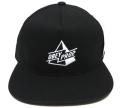 OBEY PYRAMID スナップバック CAP ブラック