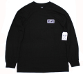 OBEY  ''NO ONE'' L/S Tシャツ