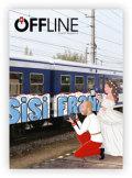 OFFLINE マガジン Vol.6 【メール便可】