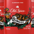 【Old Spice】オールドスパイス  デオドラント BEARGLOVE
