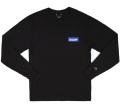ONLY NY ''Subway Champion'' LS Tシャツ ブラック