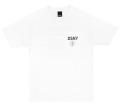 ONLY NY ''DSNY Truck'' ポケットTシャツ ホワイト