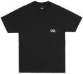 ONLY NY ''Amsterdam'' ポケットTシャツ ブラック