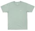 ONLY NY ''Lodge Logo'' Tシャツ セージ