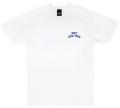 ONLY NY ''Varsity Logo'' Tシャツ ホワイト