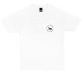 ONLY NY ''Loon Society'' ポケットTシャツ ホワイト