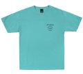 ONLY NY ''NYS Beach'' Tシャツ ティール