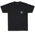ONLY NY ''Cube Logo'' Tシャツ ブラック