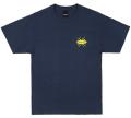 ONLY NY ''Volt Logo'' Tシャツ ネイビー