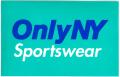ONLY NY ''Sportswear'' ステッカー