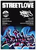 STREETLOVE マガジン #5 【メール便可】