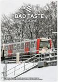 Bad Taste マガジン  ISSUE22 【メール便可】