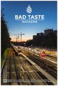 Bad Taste マガジン  ISSUE23 【メール便可】
