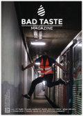 Bad Taste マガジン  ISSUE24 【メール便可】