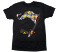 OBEY X Ben Venom アーティストシリーズ ''ATTACK'' Tシャツ