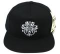 OBEY ETERNAL スナップバック CAP ブラック