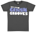 101apparel Catchin Grooves Teeシャツ