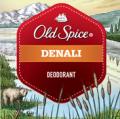 【Old Spice】オールドスパイス  デオドラント DENALI