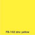 FLAME 102 zinc yellow