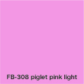 FLAME 308 piglet pink light